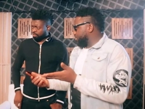 Magnito - Relationship Be Like [Part 8] ft. Ice Prince x Basketmouth
